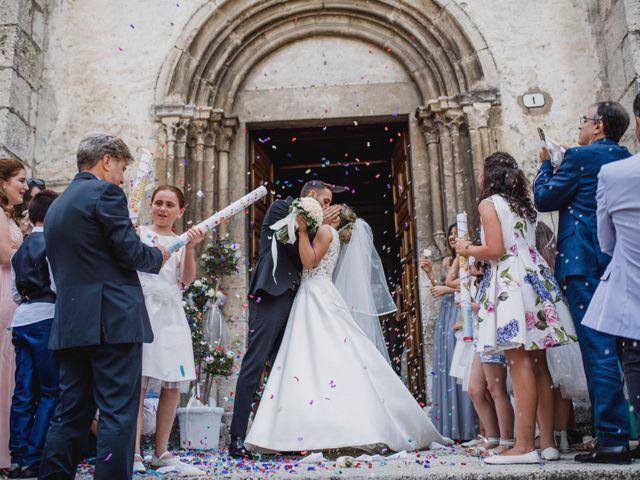 Il matrimonio di Carlo e Ludovica a Scanno, L'Aquila 17