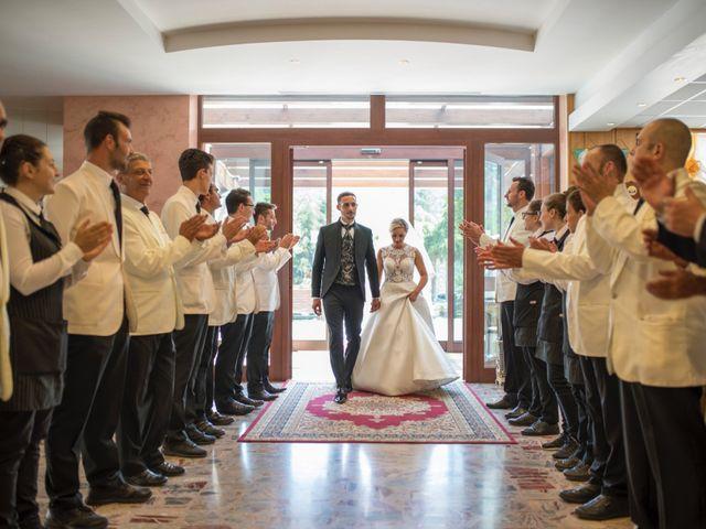 Il matrimonio di Carlo e Ludovica a Scanno, L'Aquila 29