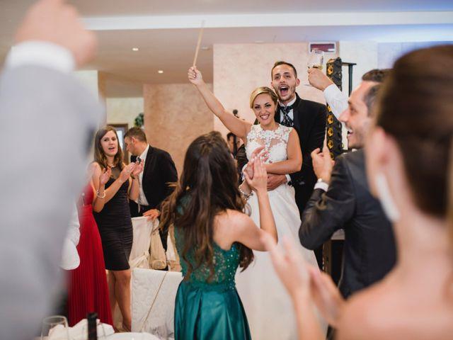 Il matrimonio di Carlo e Ludovica a Scanno, L'Aquila 28