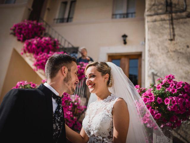 Il matrimonio di Carlo e Ludovica a Scanno, L'Aquila 25
