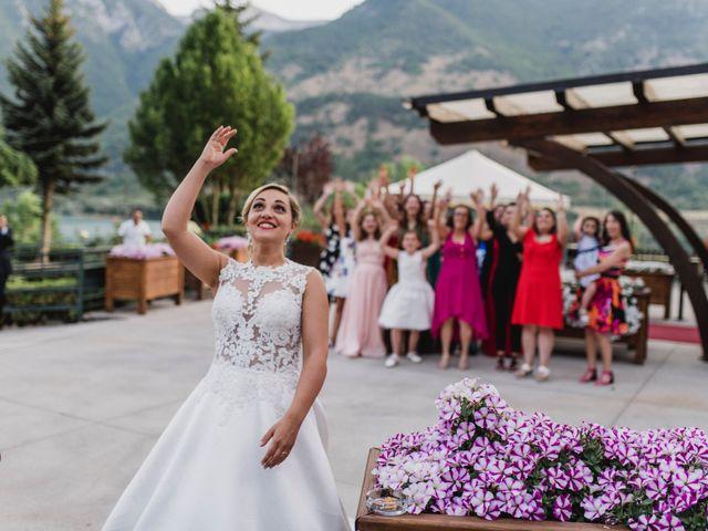 Il matrimonio di Carlo e Ludovica a Scanno, L'Aquila 22