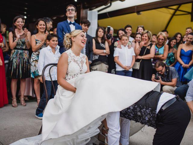 Il matrimonio di Carlo e Ludovica a Scanno, L'Aquila 20