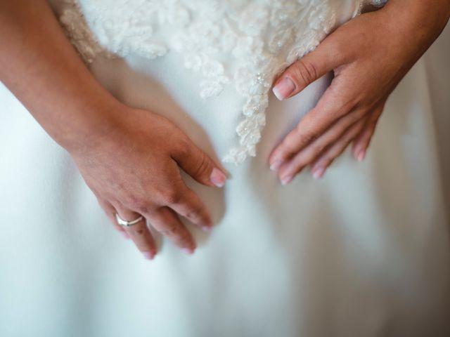 Il matrimonio di Carlo e Ludovica a Scanno, L'Aquila 46