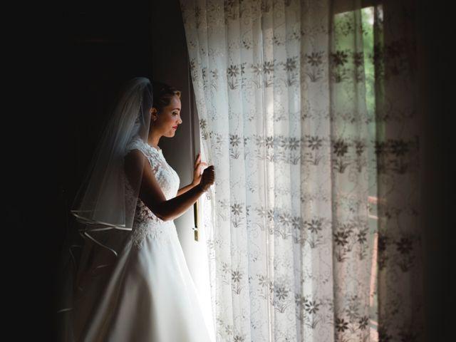 Il matrimonio di Carlo e Ludovica a Scanno, L'Aquila 44
