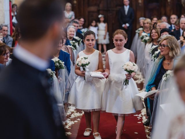 Il matrimonio di Carlo e Ludovica a Scanno, L'Aquila 41