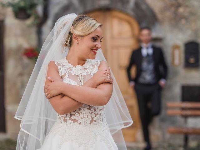 Il matrimonio di Carlo e Ludovica a Scanno, L'Aquila 34