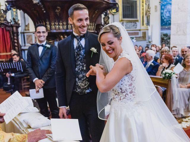 Il matrimonio di Carlo e Ludovica a Scanno, L'Aquila 58
