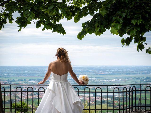 Il matrimonio di Marco e Francesca a Sermoneta, Latina 53