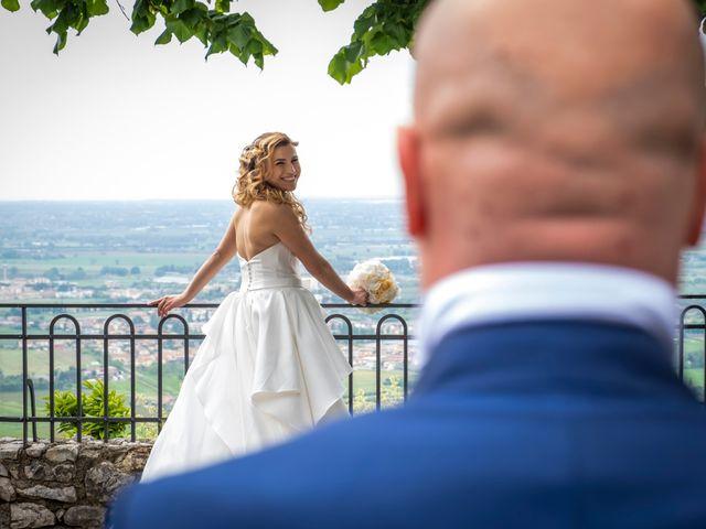 Il matrimonio di Marco e Francesca a Sermoneta, Latina 54