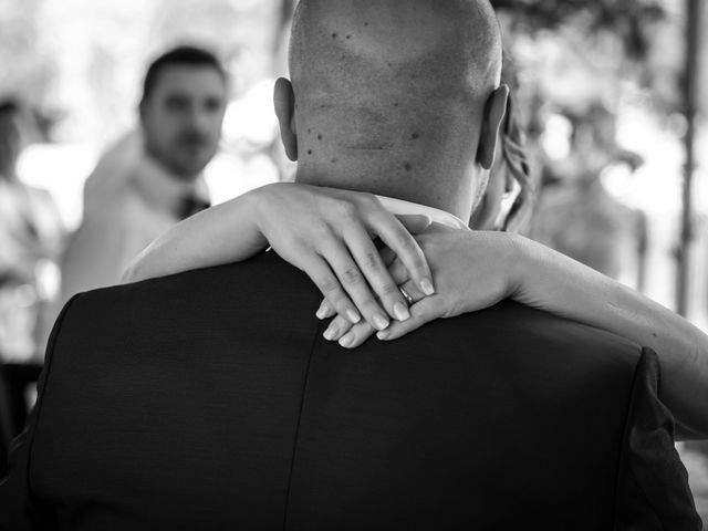 Il matrimonio di Marco e Francesca a Sermoneta, Latina 72