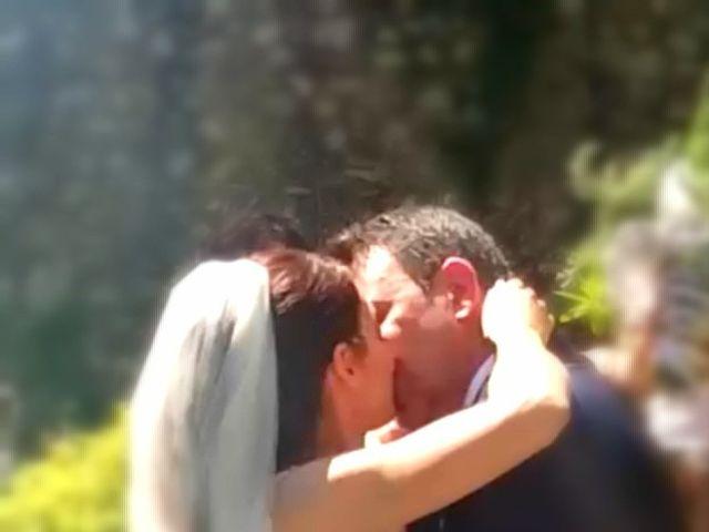 Il matrimonio di Luca e Linda a Erba, Como 15