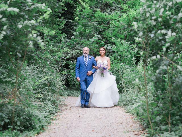 Il matrimonio di Luca e Stefania a Ferrara, Ferrara 11