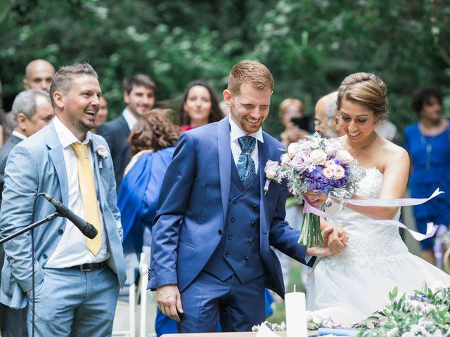 Il matrimonio di Luca e Stefania a Ferrara, Ferrara 12