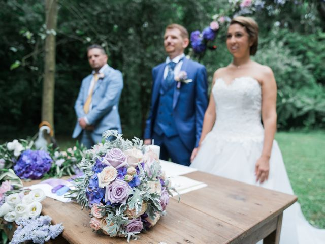 Il matrimonio di Luca e Stefania a Ferrara, Ferrara 14
