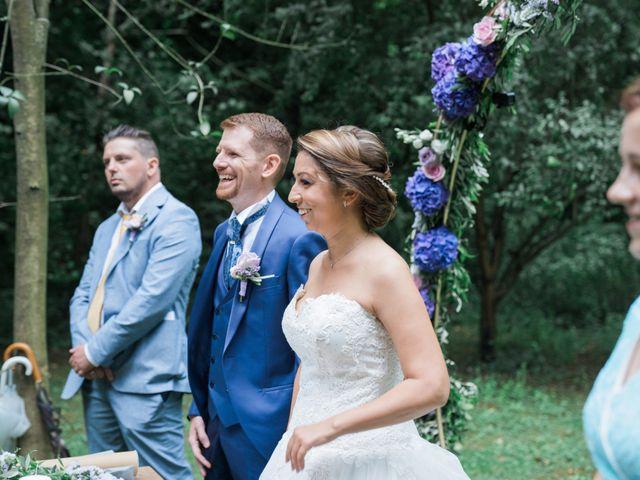 Il matrimonio di Luca e Stefania a Ferrara, Ferrara 15
