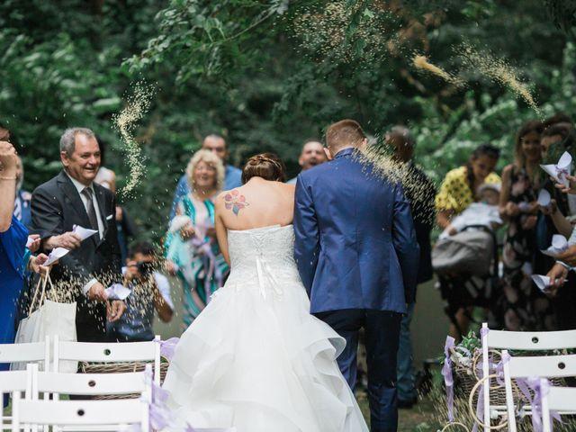 Il matrimonio di Luca e Stefania a Ferrara, Ferrara 17