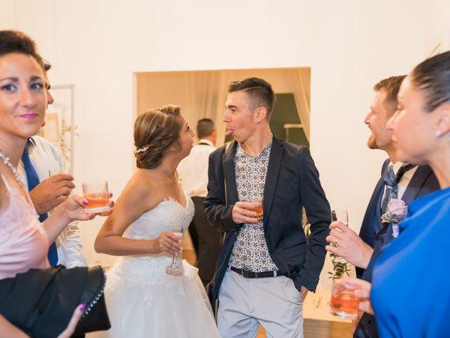 Il matrimonio di Luca e Stefania a Ferrara, Ferrara 20