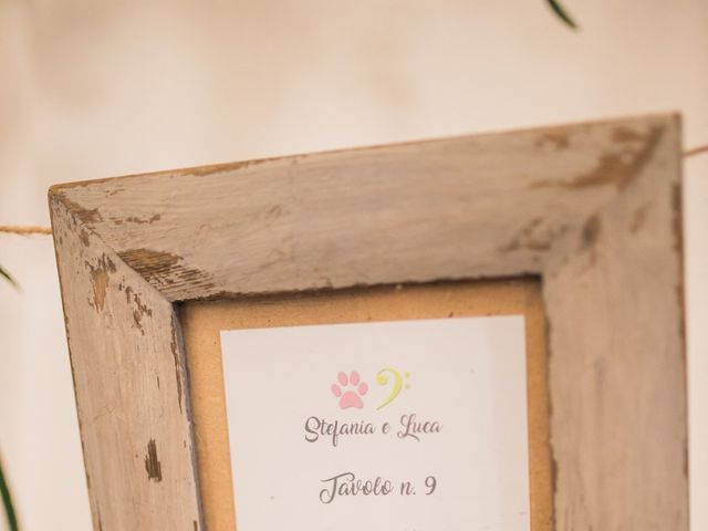 Il matrimonio di Luca e Stefania a Ferrara, Ferrara 27