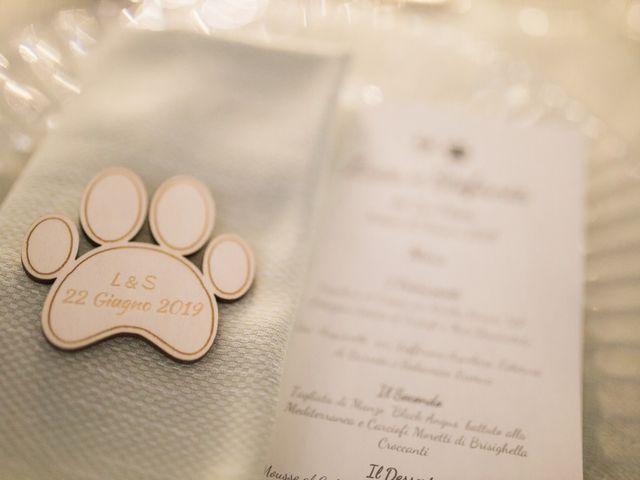 Il matrimonio di Luca e Stefania a Ferrara, Ferrara 28