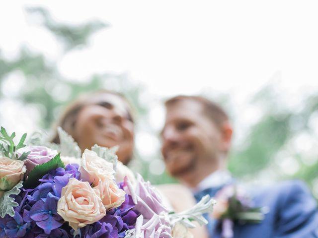 Il matrimonio di Luca e Stefania a Ferrara, Ferrara 31