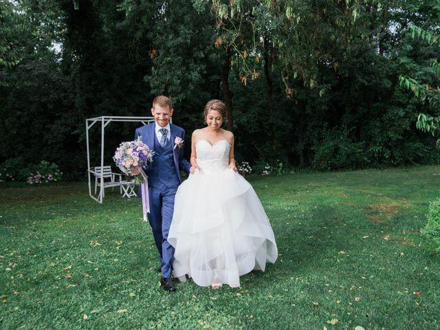 Il matrimonio di Luca e Stefania a Ferrara, Ferrara 33