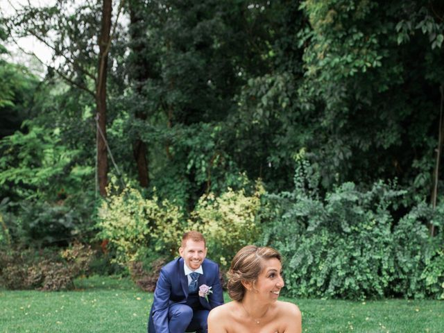 Il matrimonio di Luca e Stefania a Ferrara, Ferrara 36