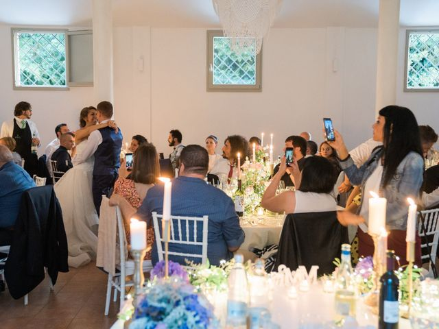 Il matrimonio di Luca e Stefania a Ferrara, Ferrara 39