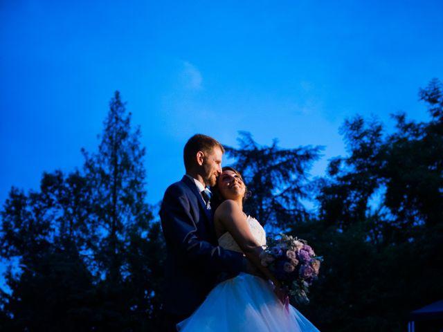 Il matrimonio di Luca e Stefania a Ferrara, Ferrara 40