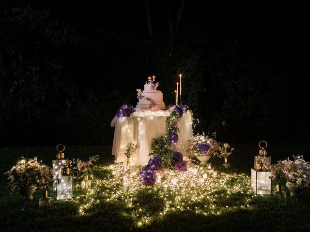 Il matrimonio di Luca e Stefania a Ferrara, Ferrara 45