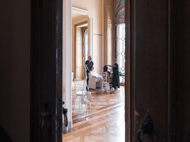 Il matrimonio di Renato e Alessandra a Varese, Varese 5
