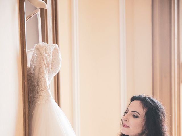 Il matrimonio di Renato e Alessandra a Varese, Varese 8