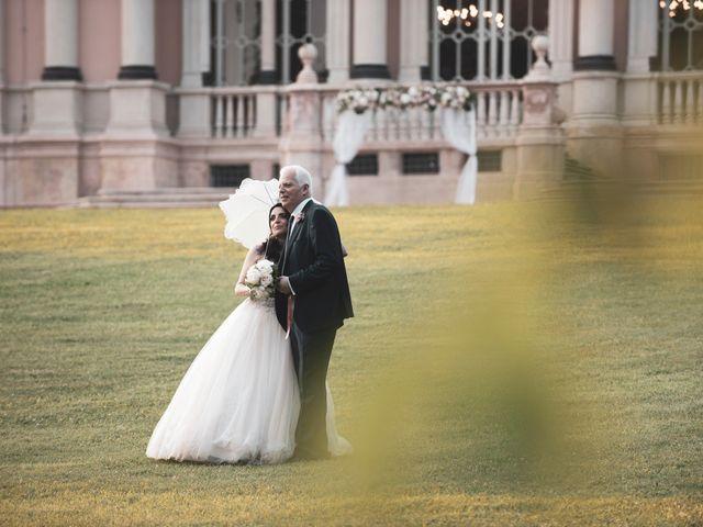 Il matrimonio di Renato e Alessandra a Varese, Varese 24