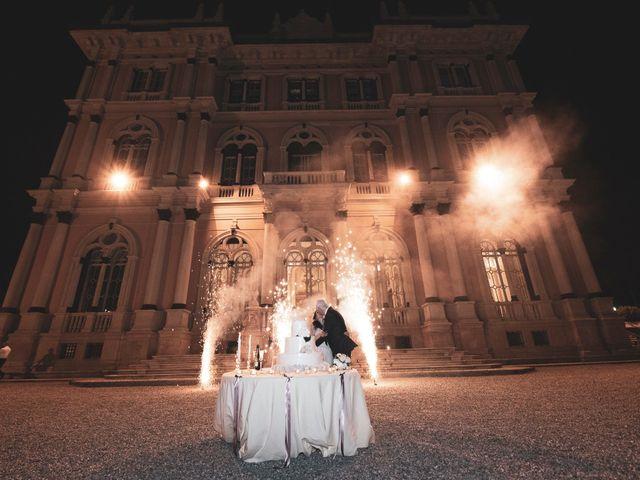 Il matrimonio di Renato e Alessandra a Varese, Varese 27