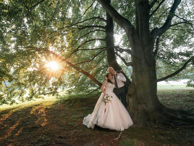 Il matrimonio di Renato e Alessandra a Varese, Varese 31
