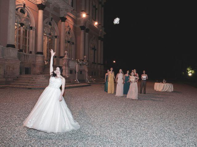 Il matrimonio di Renato e Alessandra a Varese, Varese 36