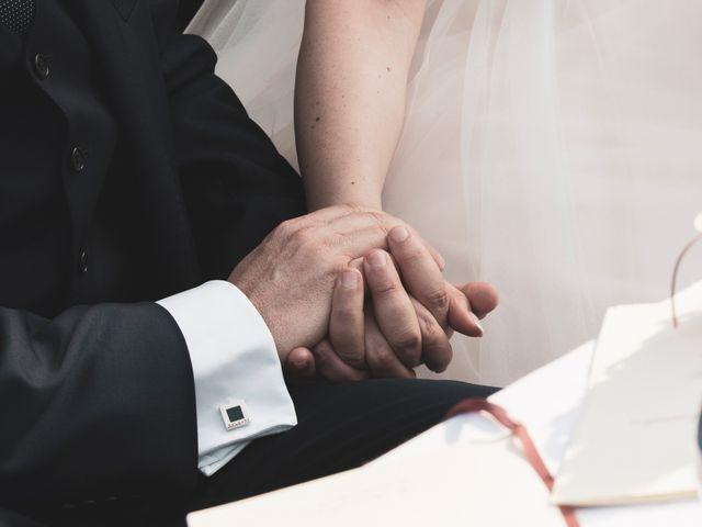 Il matrimonio di Renato e Alessandra a Varese, Varese 37