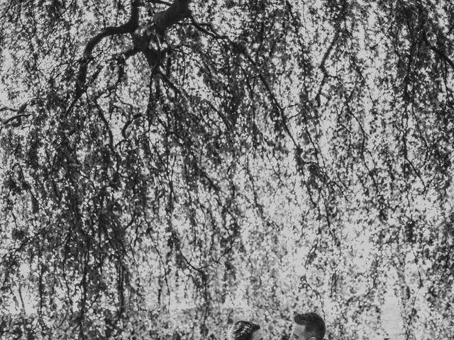 Il matrimonio di Matteo e Ilaria a Briosco, Monza e Brianza 9