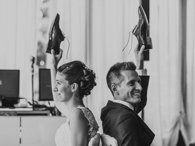 Il matrimonio di Matteo e Ilaria a Briosco, Monza e Brianza 15
