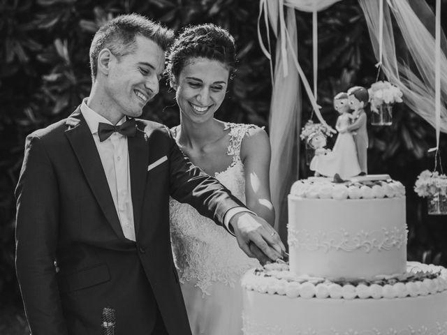 Il matrimonio di Matteo e Ilaria a Briosco, Monza e Brianza 20