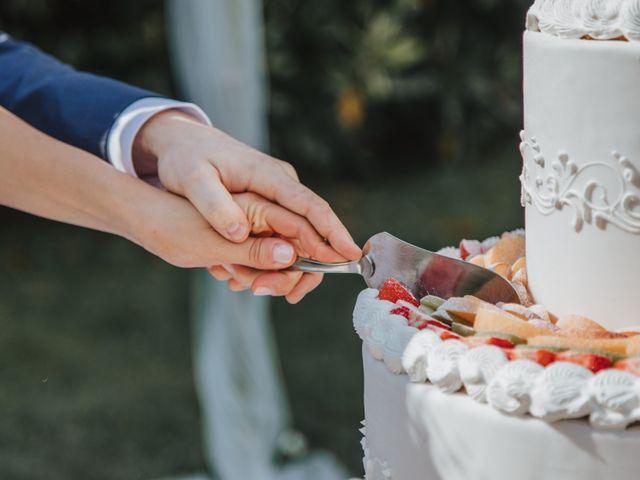 Il matrimonio di Matteo e Ilaria a Briosco, Monza e Brianza 21