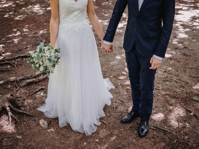 Il matrimonio di Matteo e Ilaria a Briosco, Monza e Brianza 26