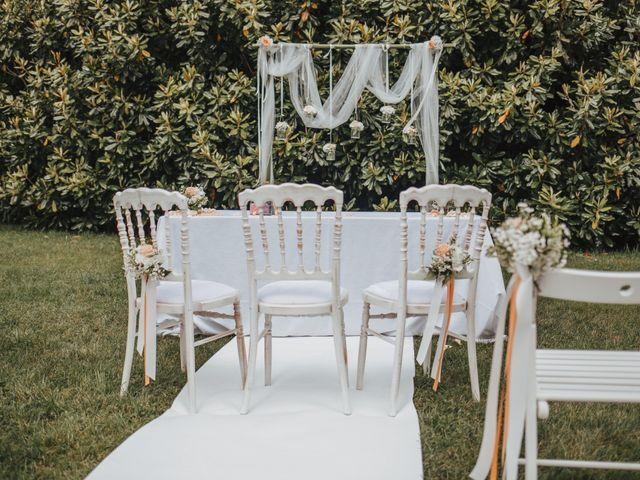 Il matrimonio di Matteo e Ilaria a Briosco, Monza e Brianza 28