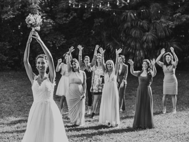 Il matrimonio di Matteo e Ilaria a Briosco, Monza e Brianza 30