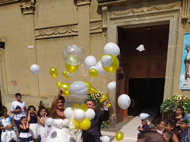 Il matrimonio di Tindaro e Nancy a Montagnareale, Messina 2