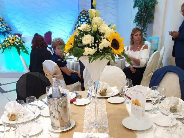 Il matrimonio di Tindaro e Nancy a Montagnareale, Messina 3