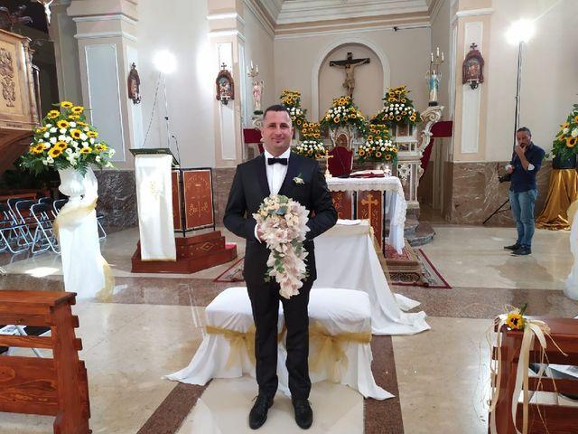Il matrimonio di Tindaro e Nancy a Montagnareale, Messina 6