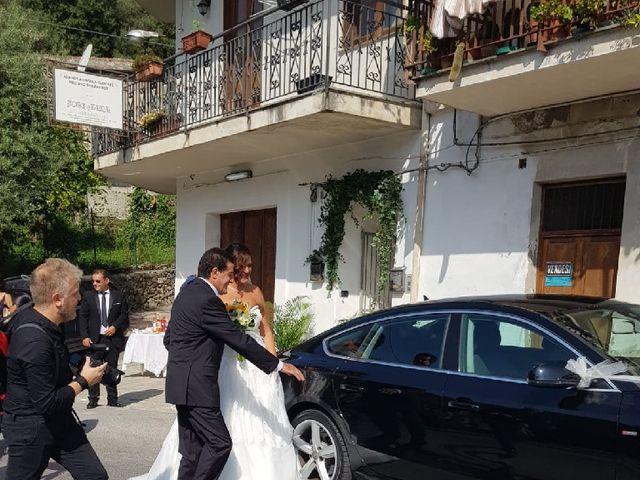 Il matrimonio di Tindaro e Nancy a Montagnareale, Messina 7
