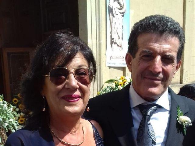 Il matrimonio di Tindaro e Nancy a Montagnareale, Messina 9