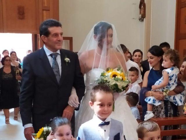Il matrimonio di Tindaro e Nancy a Montagnareale, Messina 10