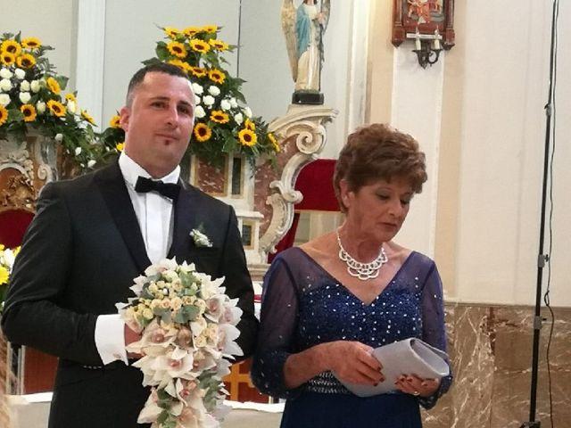 Il matrimonio di Tindaro e Nancy a Montagnareale, Messina 12